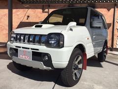 ジムニークロスアドベンチャーXCサロモン 4WD 社外ナビ ドラレコ