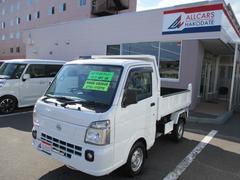 NT100クリッパートラック電動ダンプ 4WD