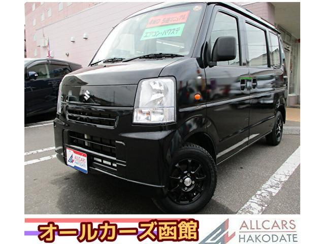 スズキ PA 4WD 5速MT エアコン パワステ 外装全塗装