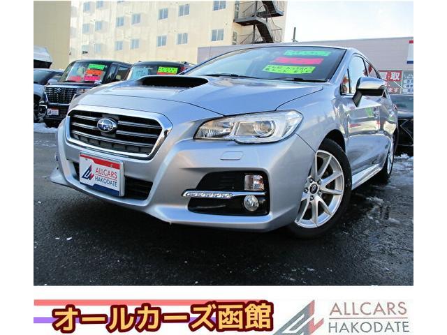 スバル 1.6GTアイサイト 4WD ナビ テレビ 革シート バックカメラ ETC