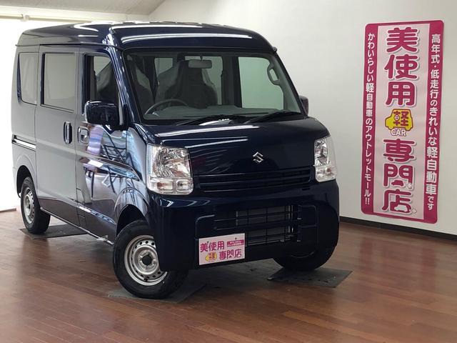 スズキ PCリミテッド 4WD 電動格納ミラー 月々均等2万円~OK