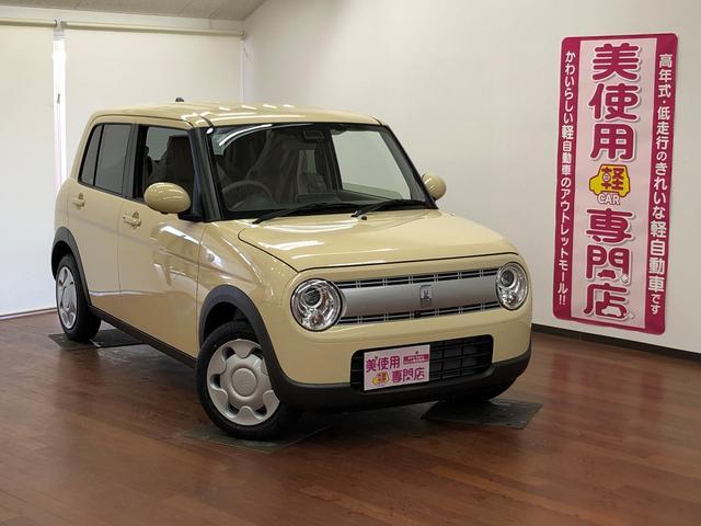 スズキ S 4WD HIDライト 月々均等2万4千円~OK