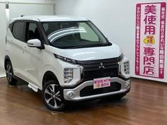eKクロスG 4WD LEDライト 純正アルミ 月々均等3万円からOK