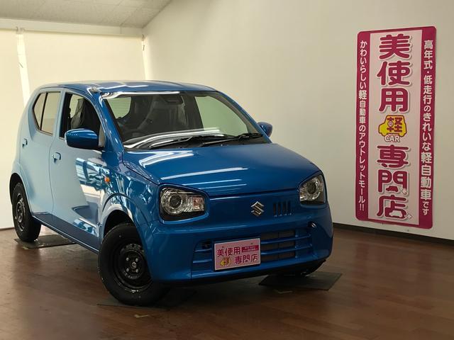 スズキ Lリミテッド 4WD HIDヘッドライト シートヒーター
