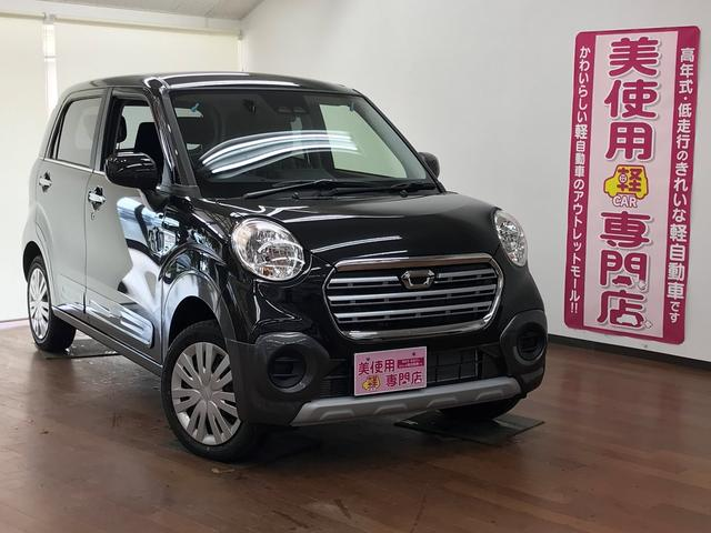 ダイハツ アクティバX LTD SAIII 4WD シートヒーター