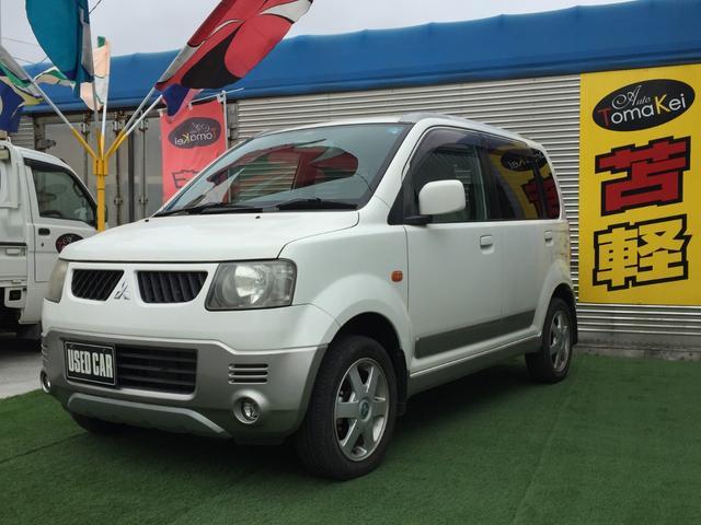 三菱 リミテッドエディションV 4WD シートヒーター