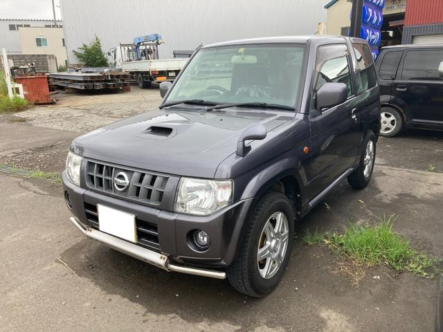 4WD キーレスエントリー ABS WSRS シートヒーター