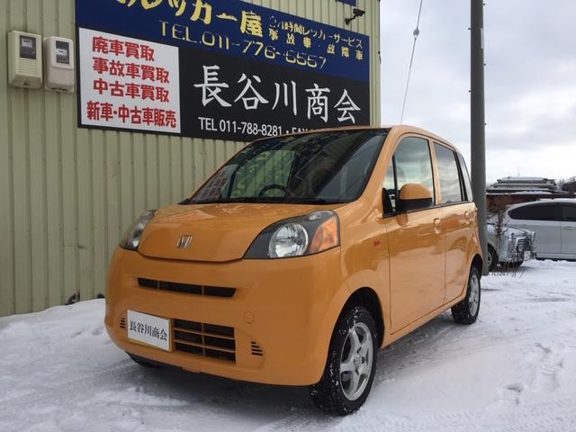 ホンダ Gコンフォートセレクト 4WD 禁煙車 ワンオーナー