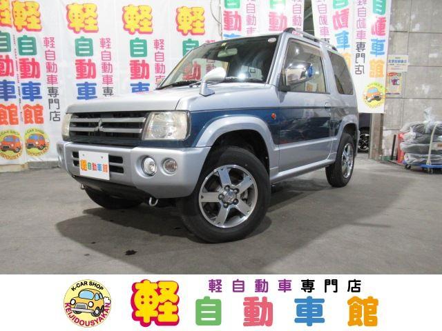 リミテッドエディションXR 4WD