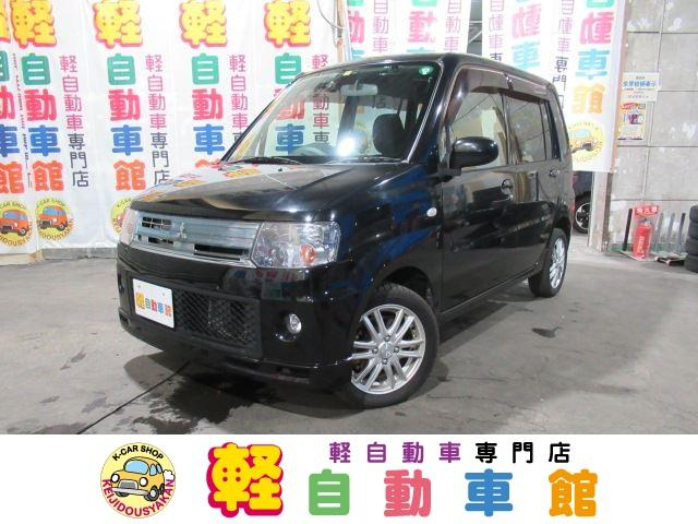 T ターボ ABS 4WD