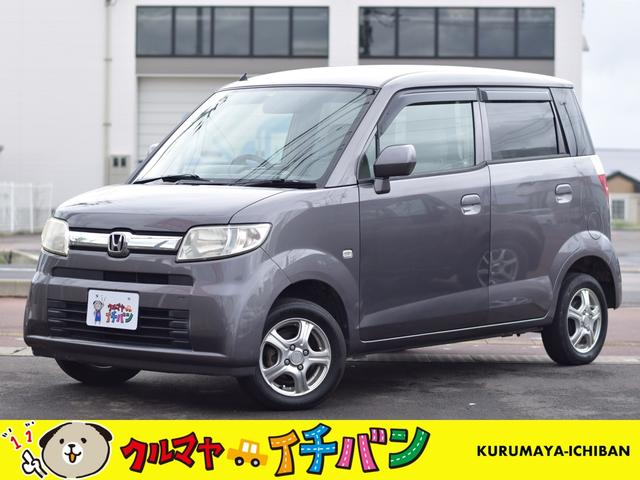 ホンダ ゼスト 4WD D 夏冬タイヤ付 サビ無 ABS付き