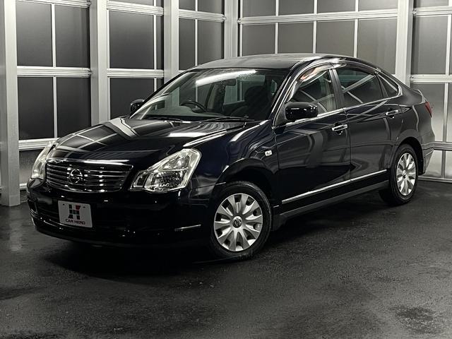 日産 ブルーバードシルフィ 15M FOUR 4WD ワンセグTV ETC 純正メモリナビ スマートキー CD再生