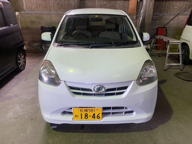 ダイハツ Xf 4WD エコアイドル