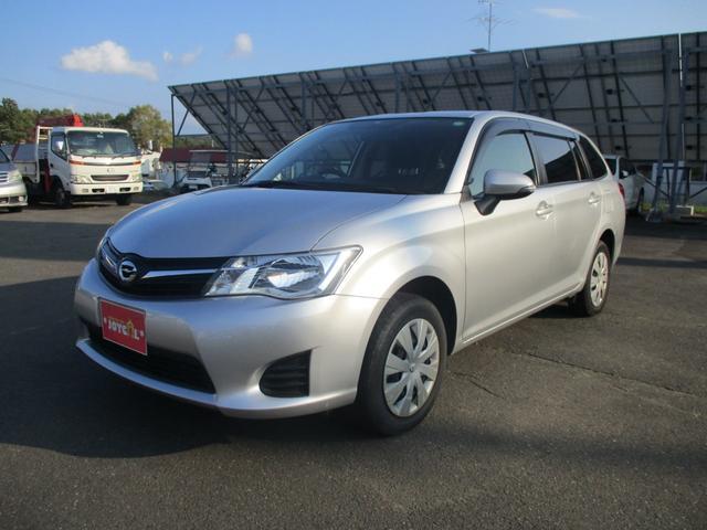 トヨタ 1.5X 4WD ETC