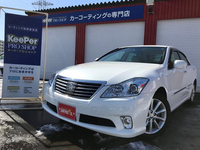 トヨタ ロイヤルサルーンi-Four 4WD 純正HDDナビ