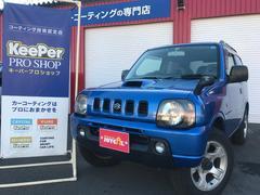 ジムニーXC 4WD AT