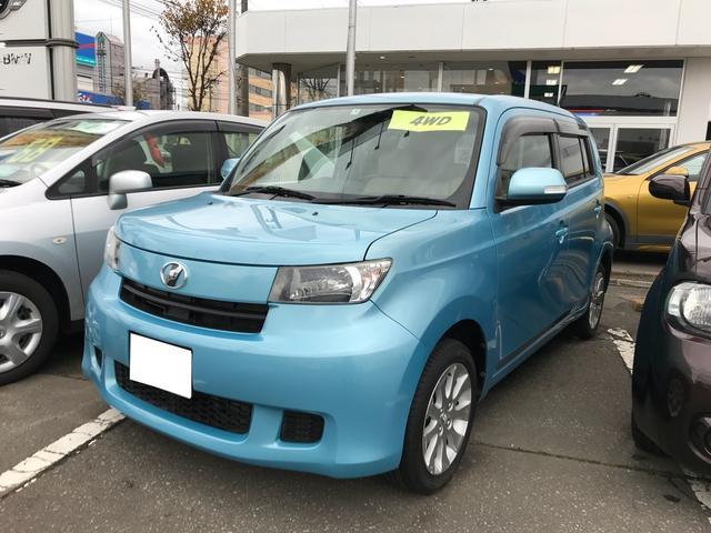 トヨタ Z Lパッケージ 4WD スマートキー CD オートAC