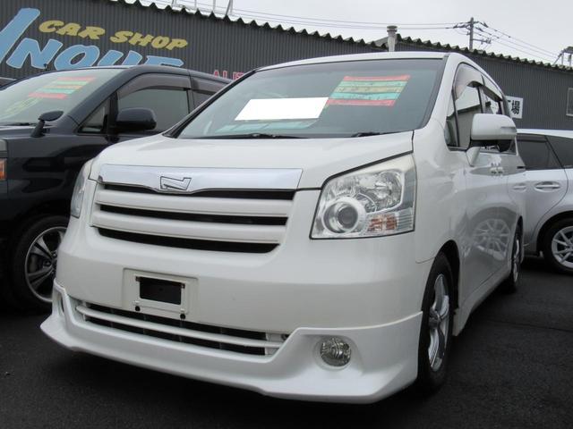 トヨタ 2000 X Lセレクション 4WD ナビ TV AW