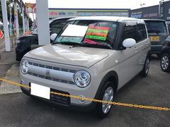 アルトラパン660 S 4WD ナビ TV 軽自動車 インパネCVT