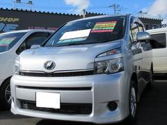 ヴォクシーX 4WD ワンオーナー キーレス A/T ABS