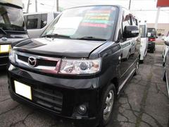 AZワゴンカスタムスタイルT 4WD ナビ TV