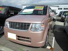 eKワゴンMX 4WD A/T 衝突安全ボディー 盗難防止システム