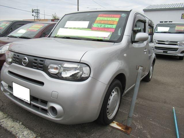 日産 15S FOUR 4WD ABS P/S P/W