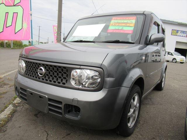 日産 14S FOUR 4WD ABS