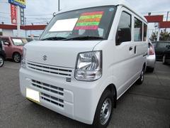 エブリイPAリミテッド 4WD AC PS WSRS