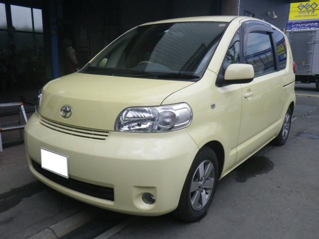 トヨタ 150i Cパッケージ 4WD
