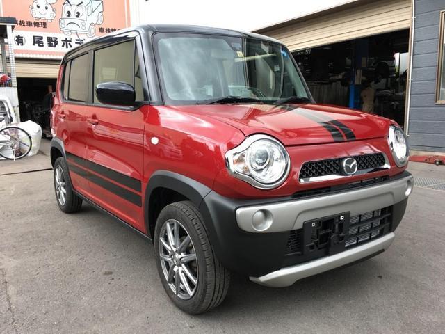 マツダ XG 4WD
