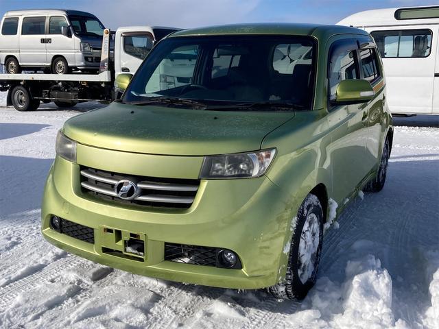 トヨタ S ガーネットエディションII 4WD