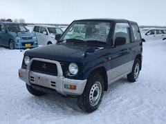 パジェロミニXR−II 4WD