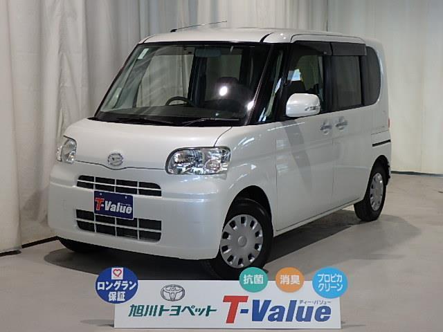 ダイハツ X4WDセレクション