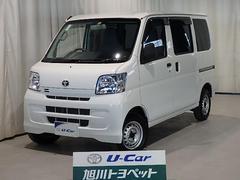 ピクシスバンスペシャル 4WD
