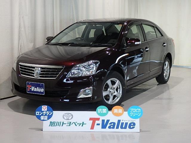 トヨタ 1.8X Lパッケージ 4WD TV