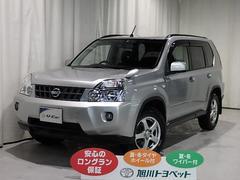 エクストレイル20X 4WD