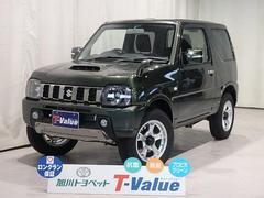 ジムニーランドベンチャー 4WD TV