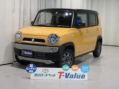 ハスラーG 4WD TV
