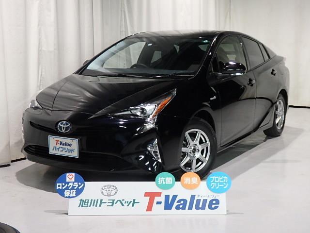 トヨタ S 4WD TVHV