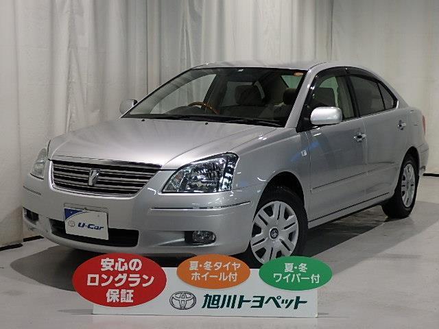 トヨタ X Lパッケージリミテッド 4WD