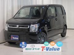 ワゴンRハイブリッドFX 4WD TVHV