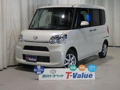 タントX SAIII 4WD TV