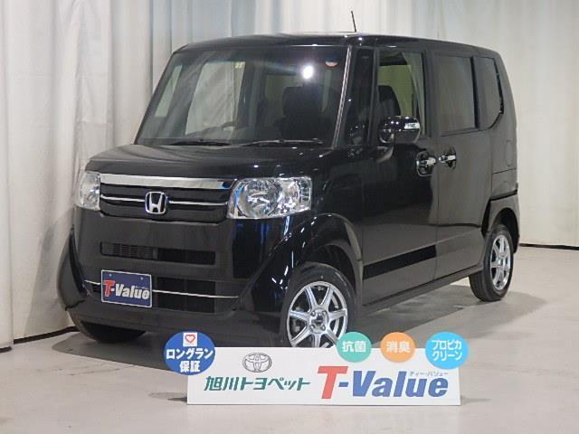 ホンダ G・L ナビ 4WD