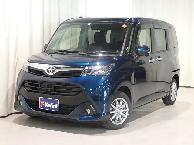 トヨタ G 4WD TV
