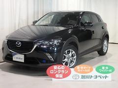 CX−3XD 4WD