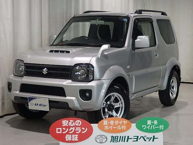 スズキ 4WD