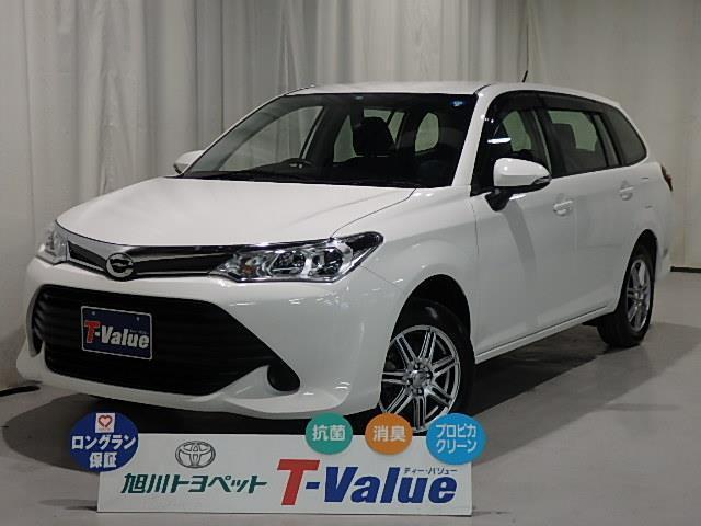 トヨタ X 4WD TV