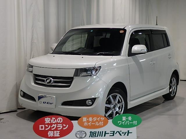 トヨタ S 4WD