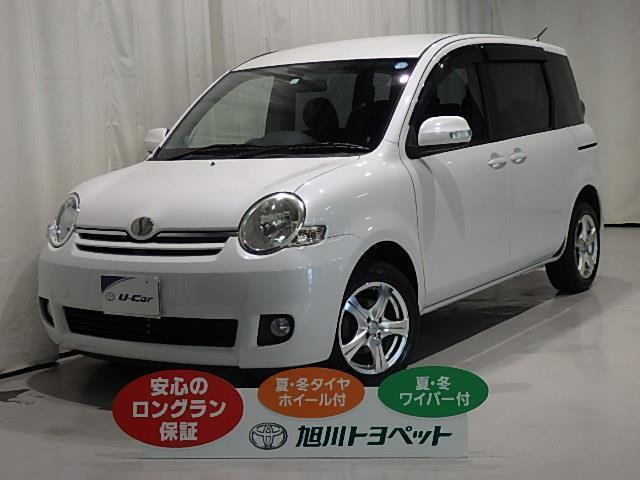 トヨタ Xリミテッド 4WD